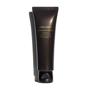 Extra Rich Cleansing Foam - FUTURE SOLUTION LX, Limpiadores y desmaquillantes