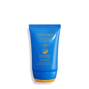 Expert Sun Protector Face Cream SPF30 - SHISEIDO, Expert Sun Protector