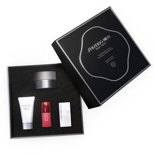 Total Revitalizer Holiday Kit MEN - SHISEIDO, TRATAMIENTO