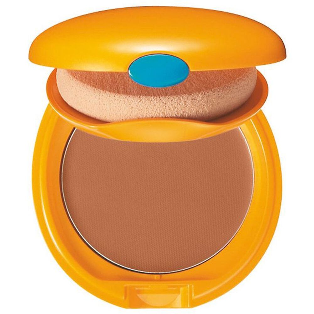 Tanning Compact Foundation SPF6, BRONZE