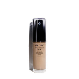 SYNCHRO SKIN GLOW Luminizing Fluid Foundation, N4