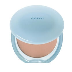 Matifying Compact Oil Free SPF 16, 16-20 - Shiseido, Tratamientos con color