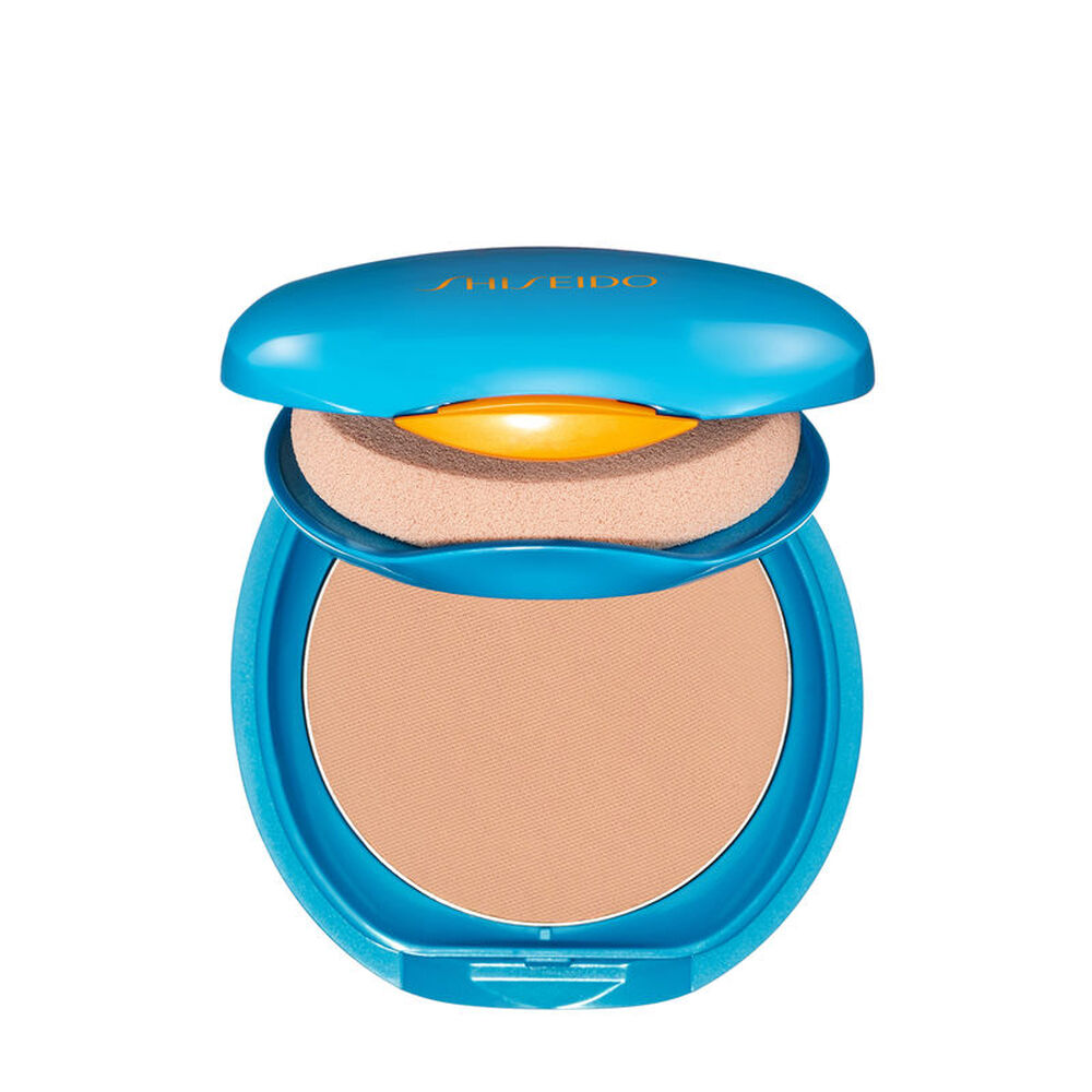 UV Protective Compact Foundation SPF 30,