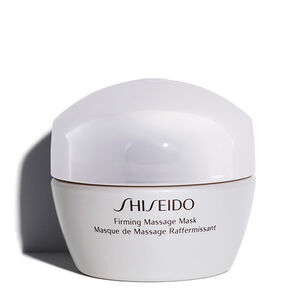 Firming Massage Mask - SHISEIDO, Mascarillas