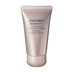 Concentrated Neck Contour Treatment - Shiseido, Benefiance