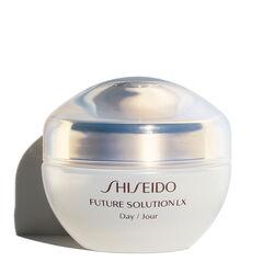 Total Protective Cream - Shiseido, Cremas de día y noche