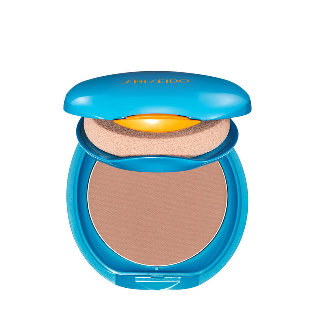 UV Protective Compact Foundation SPF 30, 04