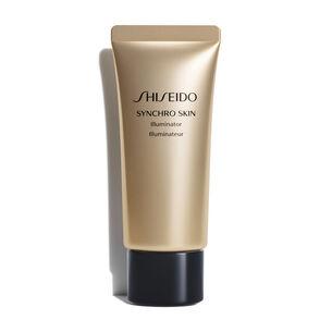 SYNCHRO SKIN Illuminator, 01 - Shiseido, Iluminadores