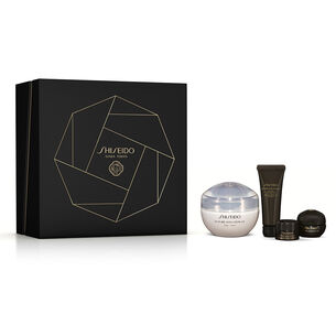 Future Solution LX Total Protective Cream Kit - SHISEIDO, Colección Holiday