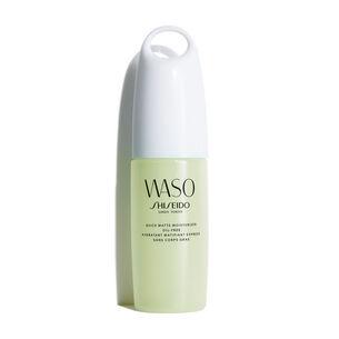 Quick Matte Moisturizer Oil-Free - Shiseido, Cremas de día y noche