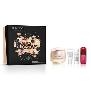Wrinkle Smoothing Day Cream SPF25 Holiday Kit - SHISEIDO, Colección Holiday