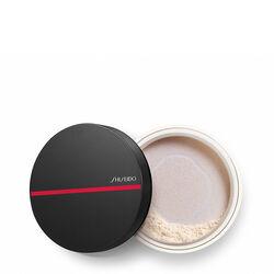 SYNCHRO SKIN Invisible Silk Loose Powder, Radiant - Shiseido, Polvos