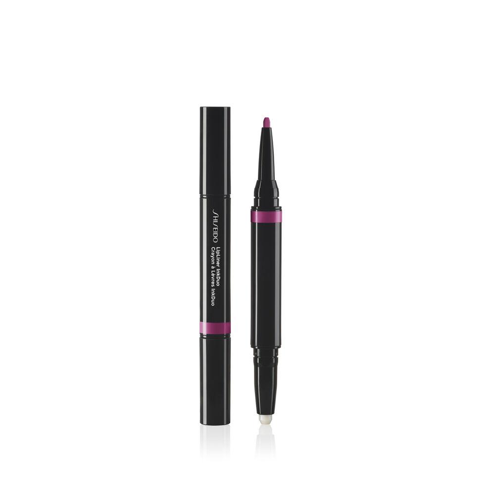 LipLiner Ink Duo - Prime + Line, 10 VIOLET