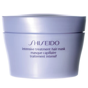 Intensive Treatment Hair Mask - SHISEIDO, Tratamientos capilares