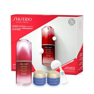 Power Lifting Program with Vital Perfection - SHISEIDO, Nuevo