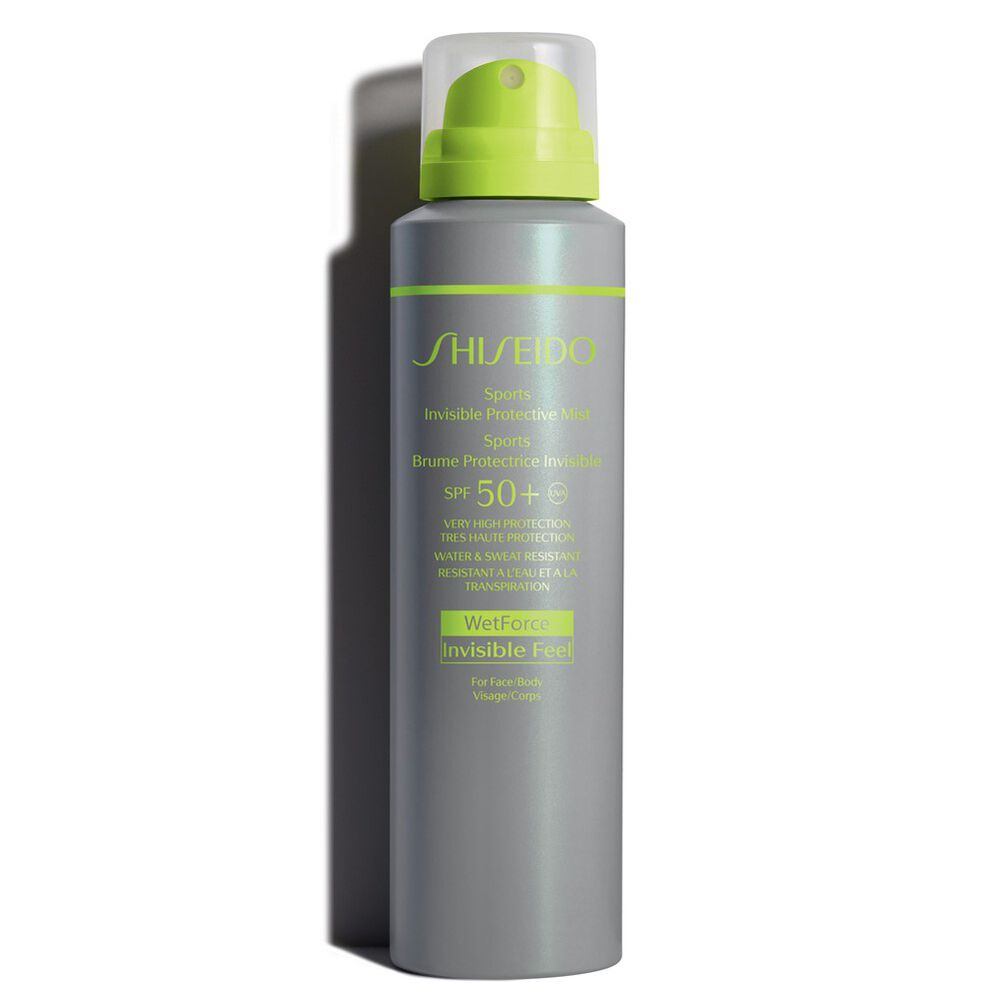 Sports Invisible Protective Mist,