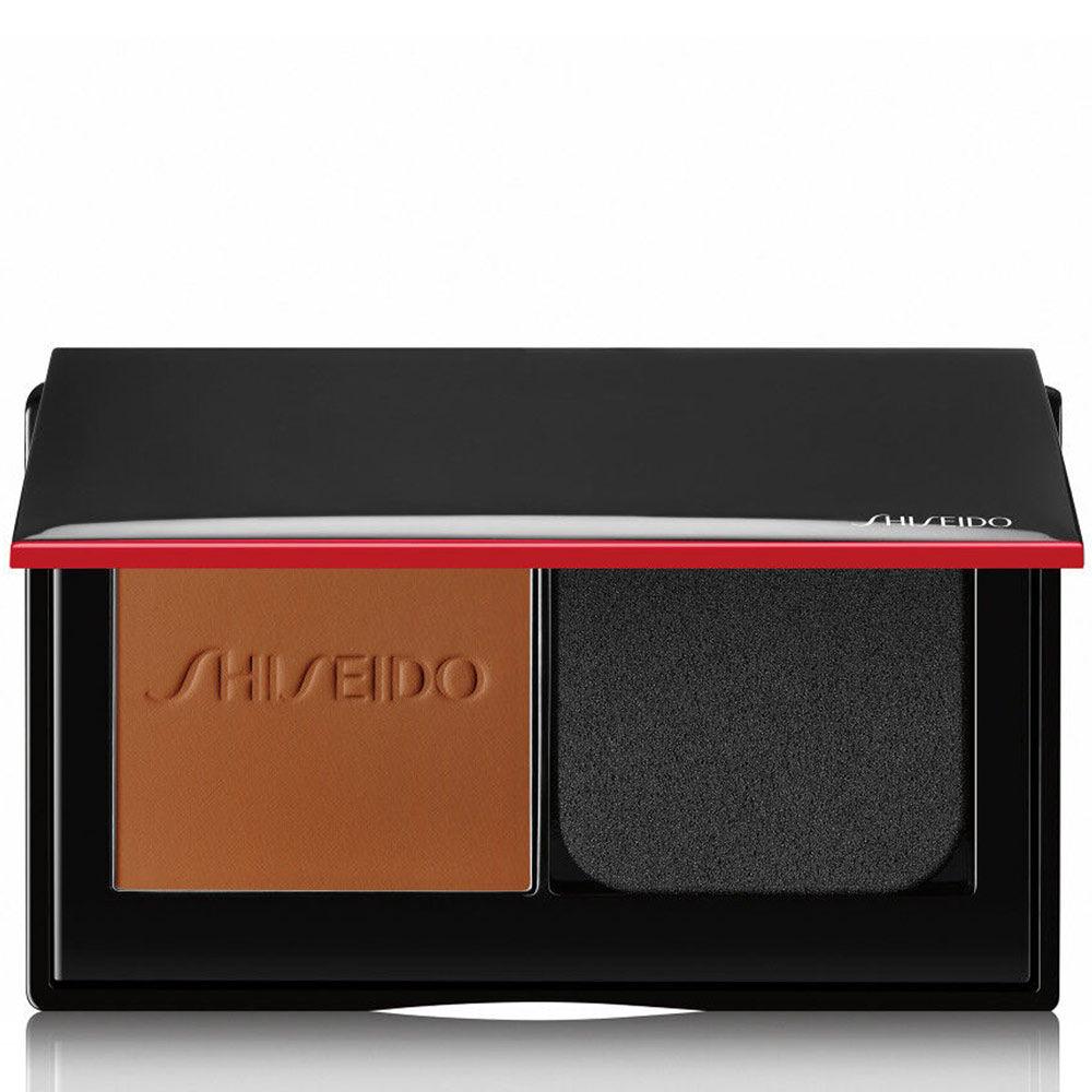 Synchro Skin Self-Refreshing Custom Finish Powder Foundation, 450