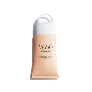 Color-Smart Day Moisturizer - Shiseido, Tratamientos con color