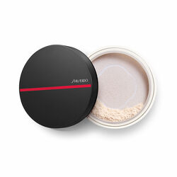 SYNCHRO SKIN Invisible Silk Loose Powder, Matte - SHISEIDO MAKEUP, Polvos