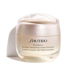 Wrinkle Smoothing Cream Enriched - Shiseido,
