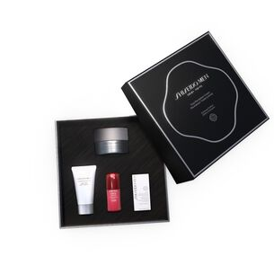 Total Revitalizer Holiday Kit MEN - SHISEIDO, TRATAMIENTO