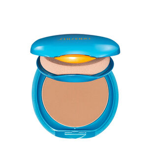 UV Protective Compact Foundation SPF30, 06