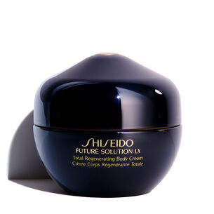 Total Regenerating Body Cream - Shiseido,