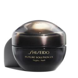 Total Regenerating Cream - Shiseido, Cremas de día y noche