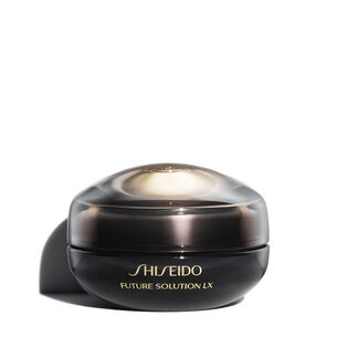 Eye and Lip Contour Regenerating Cream - Shiseido, Contornos de ojos y labios