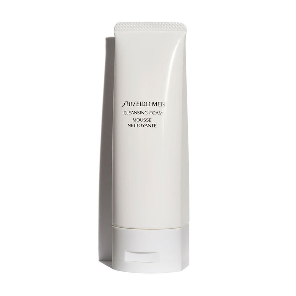 Cleansing Foam,
