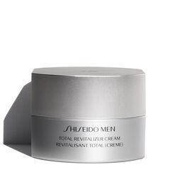 Total Revitalizer Cream - Shiseido, Cremas hidratantes y antiedad