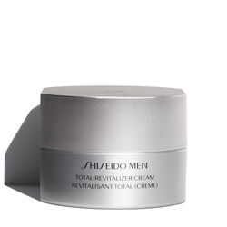 Total Revitalizer Cream - Shiseido, Moisturizers
