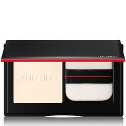 SYNCHRO SKIN Invisible Silk Pressed Powder - Shiseido, Rostro