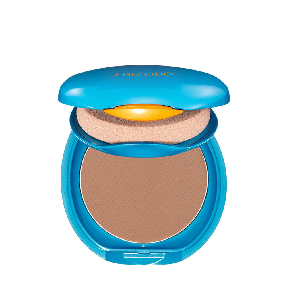 UV Protective Compact Foundation SPF30, 08